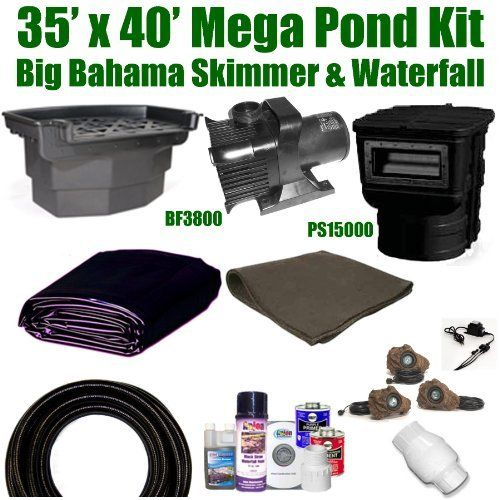 25 Best Ideas About Koi Pond Kits On Pinterest Pond Kits Pond Liner And Preformed Pond Liner