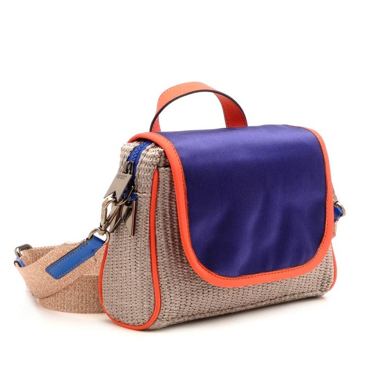 Saucy Pan Handbag - I want