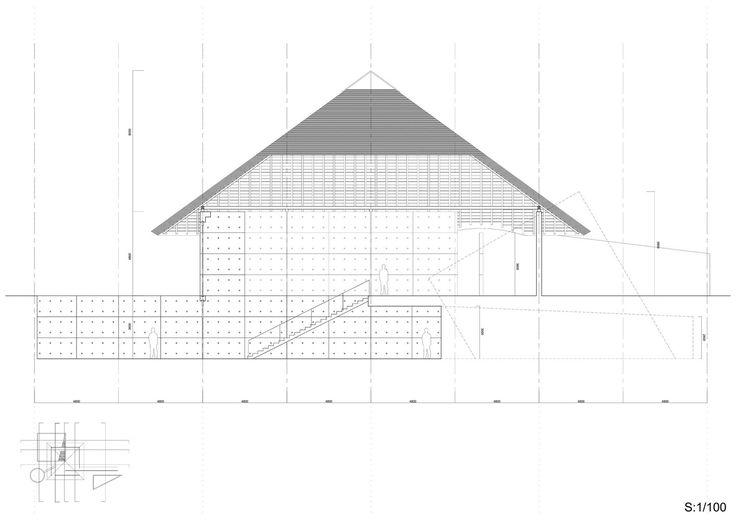 Gallery of Wabi House / Tadao Ando Architect and Associates - 30
