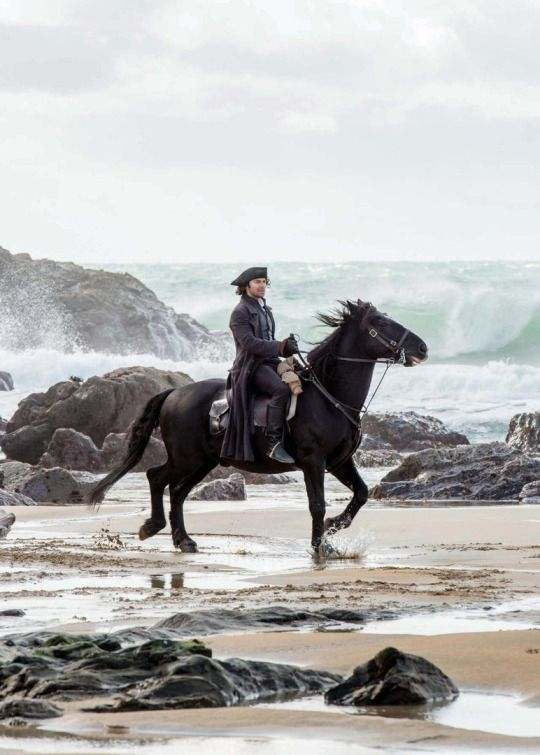 Ross Poldark Season3