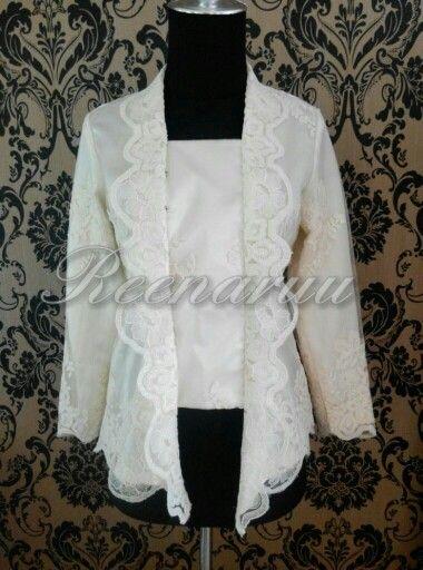 White lace kutubaru #customer #thankyou