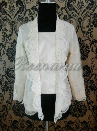 White lace kutubaru #customer #thankyou