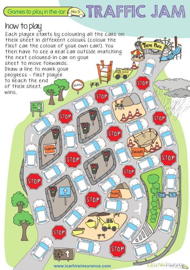 Best 25 Traffic Jam Game Ideas On Pinterest Car Search Car
