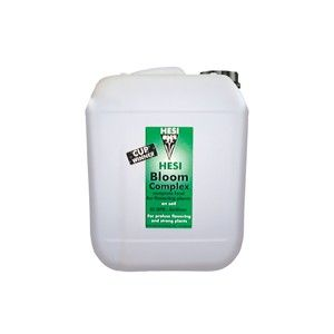 Hesi Bloom Complex 5L #hesinutrients