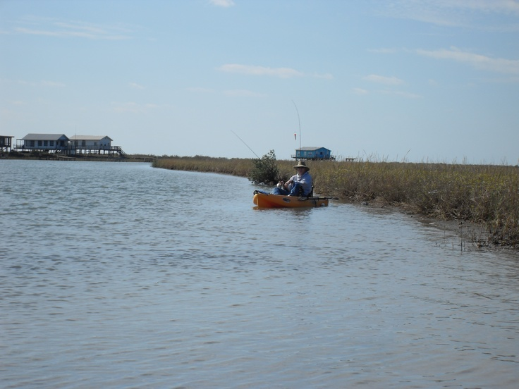 2011 kayak fishing galveston bay the bliss of kayak