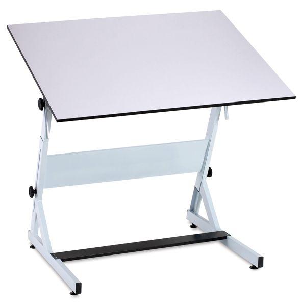 Af15 Drafting Table Blick Beek Art Drawing Tables Van