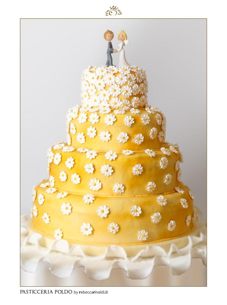 120 best TORTE MATRIMONIO WEDDING CAKE images on Pinterest | Cake ...
