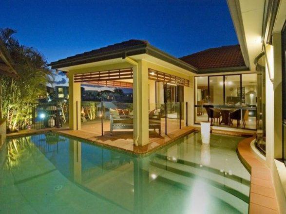 Luxury Homes Australia
