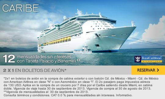 Este verano visita el Caribe con lo mejor de Viajes Palacio.