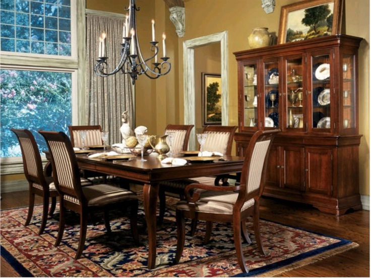 Velenza Dining Room Collection King FurnitureFurniture MakersDining