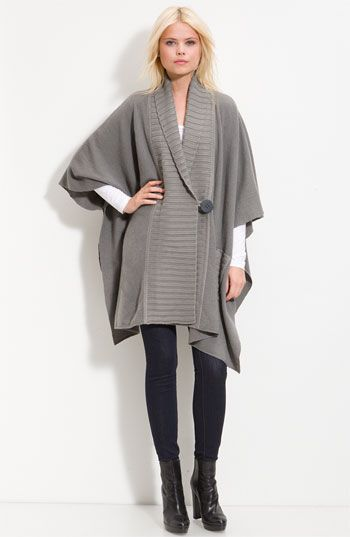Nordstroms- This looks warm and cozy