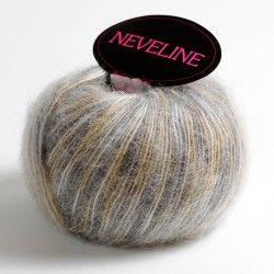 Νήμα Neveline Stampato