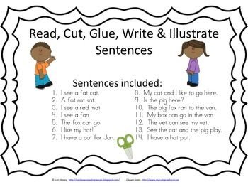 Illustrate Sentence Examples