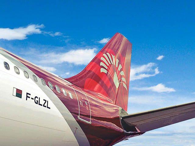 Ouverture du capital d'Air Madagascar : Air Austral, Air Mauritius et Ethiopian Airlines en lice