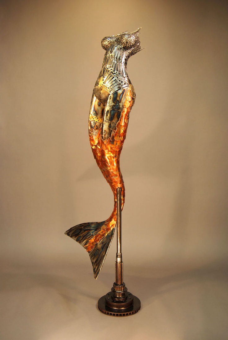 Top 25 Ideas About Metal Art On Pinterest Rusted Metal