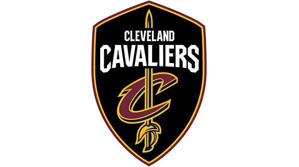Cavs Shield 2 Cavaliers Basketball Nba Logo Cavs