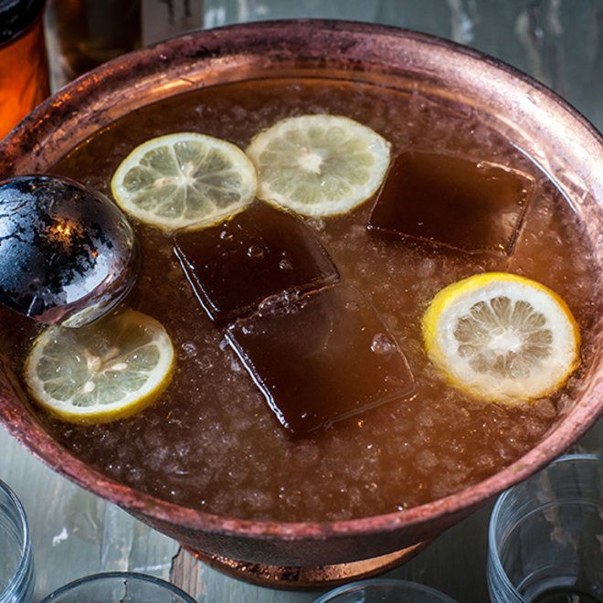 Drinking the saccharine, syrupyManischewitzas an adult can be fun in an ironic, nostalgic way, but like most things in life, this Passover tradition i...