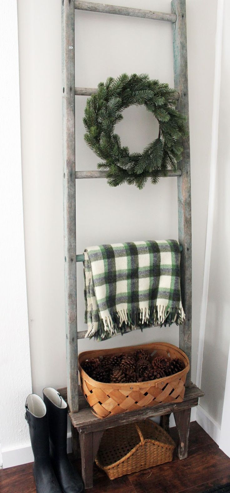 499 best All Things Ladders... images on Pinterest | Bathroom ...