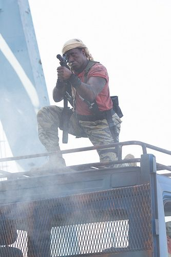 BRAY_20130821_EXP3_1483.dng   Barney, Christmas, and the rest of the team come face-to-face with Conrad Stonebanks, whose mission is to end The Expendables.  - http://theexpendables3film.com/