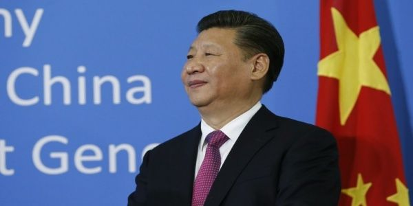 Η Κίνα θα αναλάβει την παγκόσμια ηγεμονία αν χρειαστεί απαντά το Πεκίνο σε Τραμπ