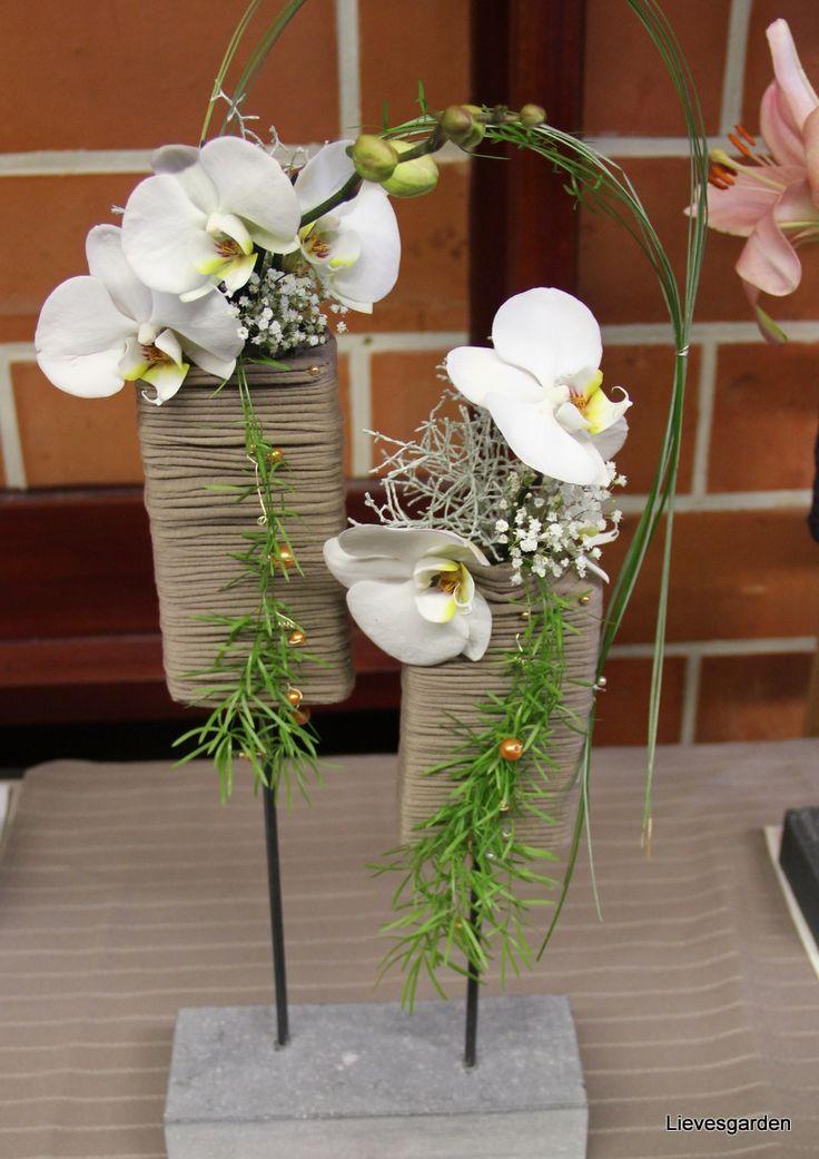 bloemstuk op staander - Google zoeken
