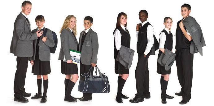 J.K. Rowling and the movie production staff designed the school uniforms in Harry Potter by combining the traditional look of a British prep school with ...