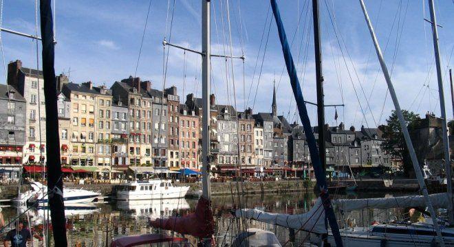 #france #франция #нормандия #довиль Довиль. 10 лучших лечебных курортов Франции   Oh!France: поездка во Францию