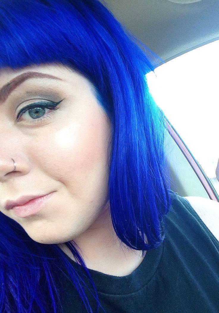 Turquoise Hair Dye Nz