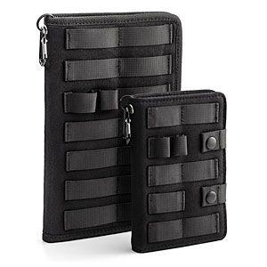 TGX Tactical Notebook | ThinkGeek