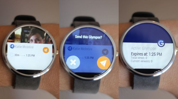 40 best #Android Wear #smartwatch apps 2015