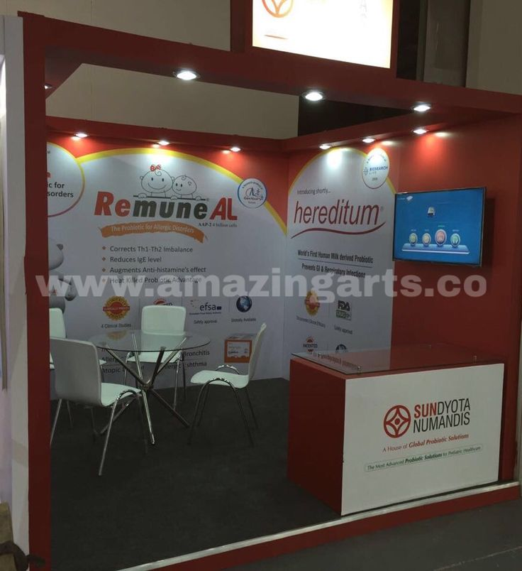 Exhibition Stall Manufacturer : Best exhibition stall design stand