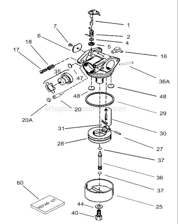 1000  ideas about toro lawn mower parts on pinterest