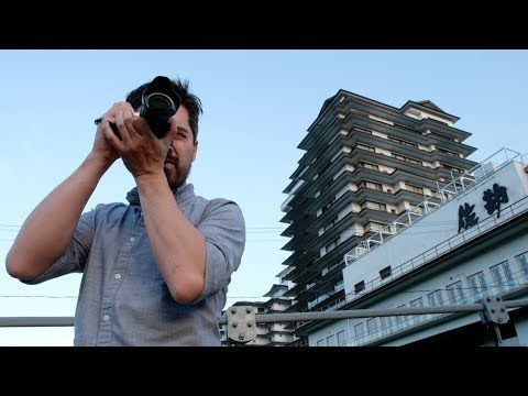(19) Fuji X-T20 Hands-On Field Test (In Japan!) - YouTube
