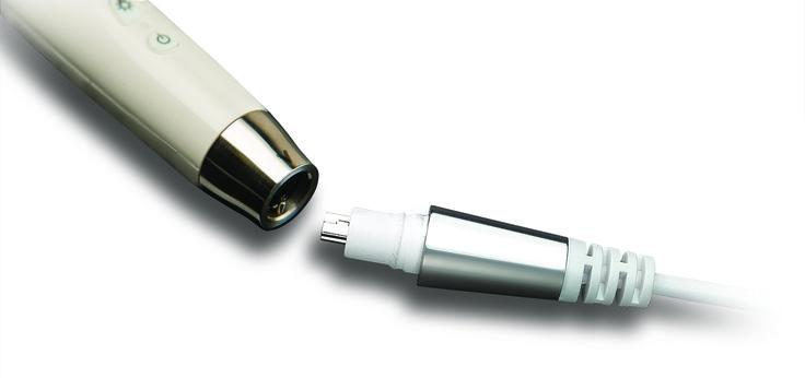 IRIS HD intraoral USB camera