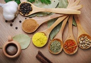 """Rempah-Rempah, meaning """"spices"""""""