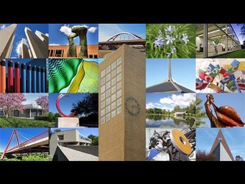 """A small Southern Indiana city that has become an architectural """"mecca"""""""