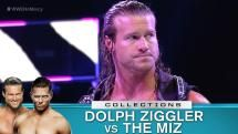 Watch Collection Dolph Ziggler vs. The Miz now on WWE Network! | WWE Network