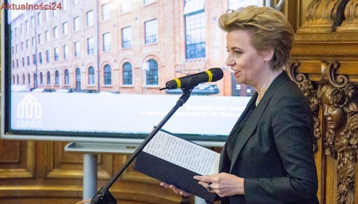 Prezydent Łodzi odpowiada na zarzuty prokuratury: Jestem niewinna, nie zrobiłam nic złego