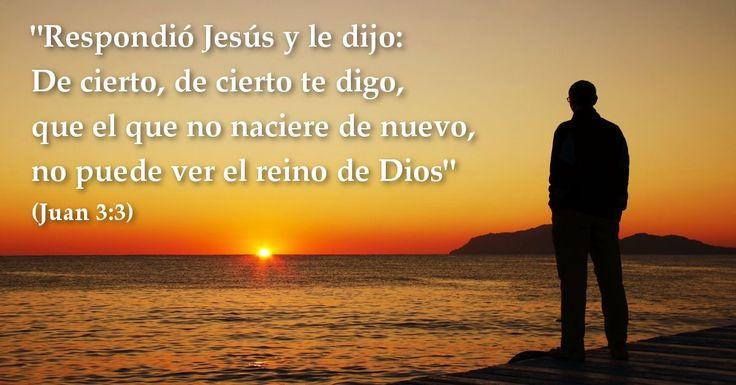 Juan 3:3