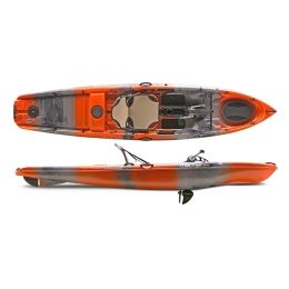 Native Watercraft Mariner 12.5 Propel Kayak - 2014