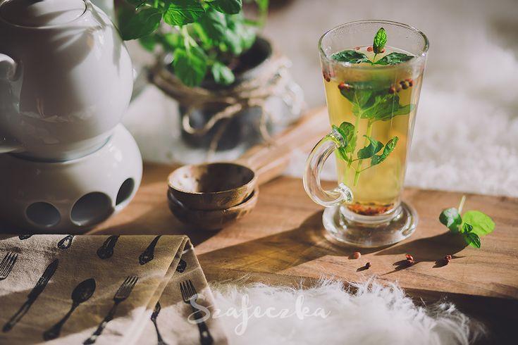 Herbatki rozgrzewające – wybierz swój ulubiony smak!