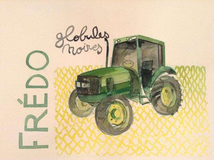 Fredo,nom il.lustrat Encarrega el teu sabrinasampere@gmail.com
