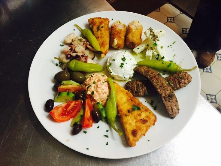 Sytaki Bad Oeynhausen griechisches Restaurant