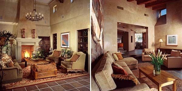 NYCeiling Inc. - News & Articles - Southwestern Decorating