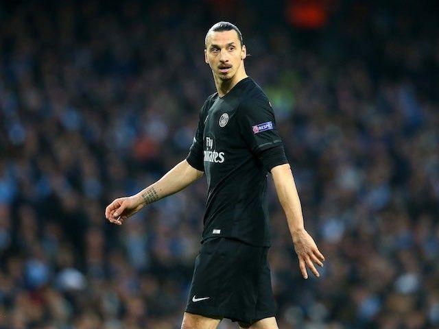 Ilkay Gundogan: 'Zlatan Ibrahimovic thinks Pep Guardiola is the best coach' #Manchester_United #Manchester_City #Football