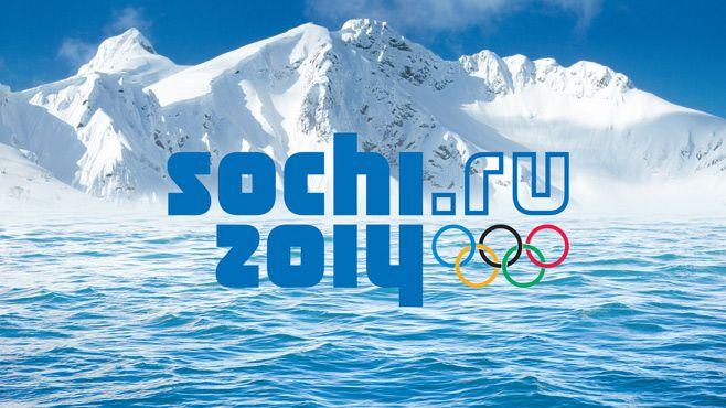 2014 Kış olimpiyatları başladı