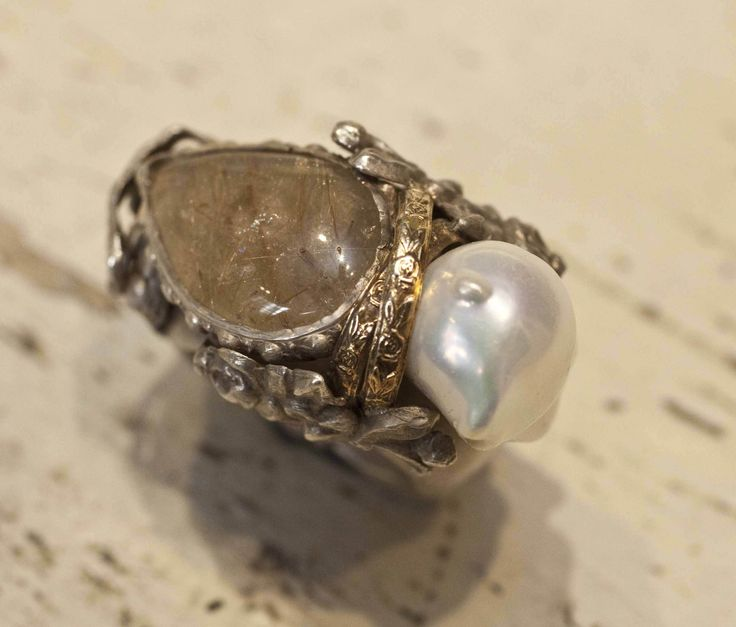 #ring #madeinitaly #art #accesories