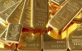 Gold bullion bar .To get more information visit http://www.suissegold.co.uk .