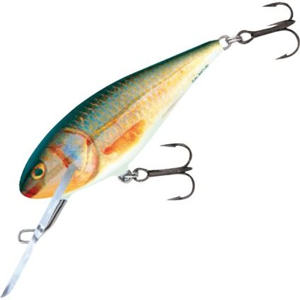 17 best images about fishing lures on pinterest | vintage fishing, Hard Baits