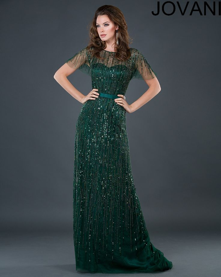 25  best ideas about Emerald green dresses on Pinterest | Green ...